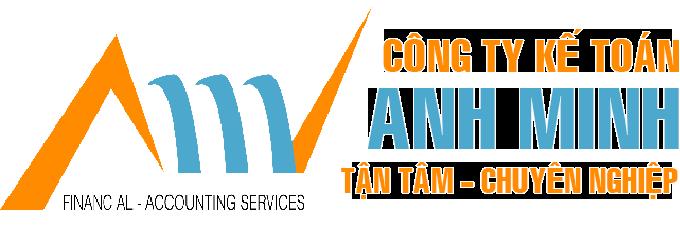 Dịch Vụ Kế Toán Anh Minh
